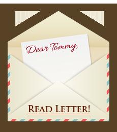 Read Letter!